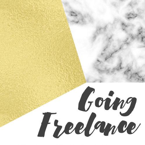Going Freelance: Meine Geschichte & Pläne für die Selbstständigkeit. designtreasures.de